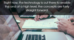 Digital Disruption in legal profession